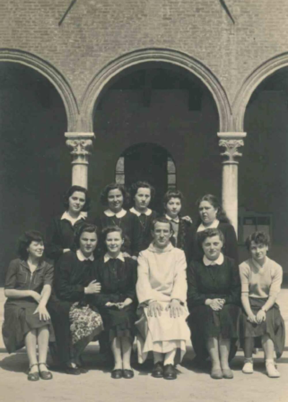 a.s. 1951-2 Gruppo