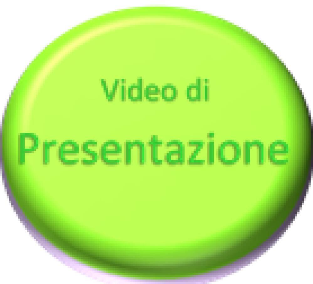 pulsante presentazione ambiente