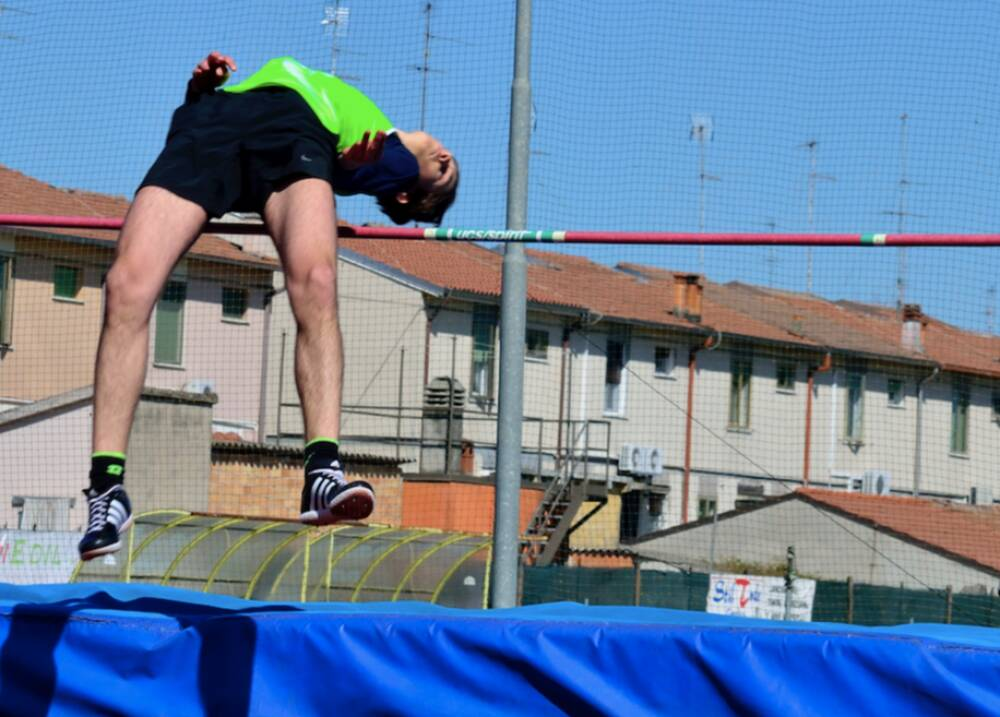 salto alto