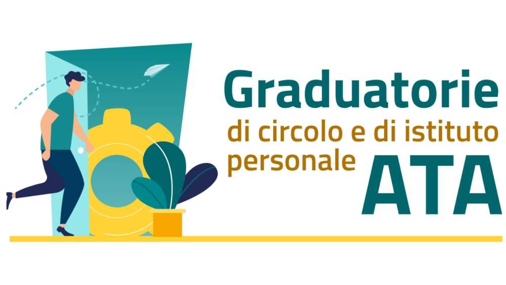 Graduatorie ATA