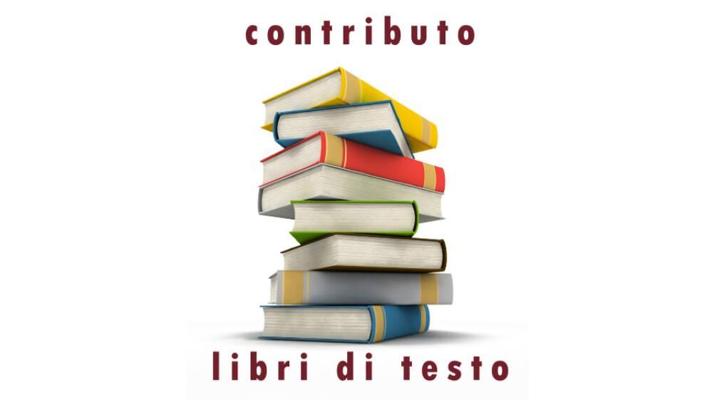 Immagine di SCUOLA SECONDARIA I GRADO - Contributo per i libri di testo a.s. 2020/21 - DOMANDE ONLINE