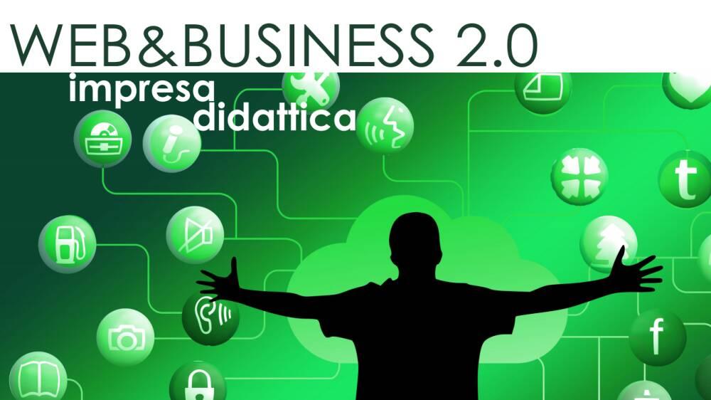 (nessun titolo)web&business 2.0