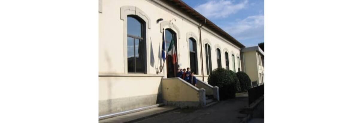 """Primaria """"Pazzino de'Pazzi"""" di Compiobbi"""