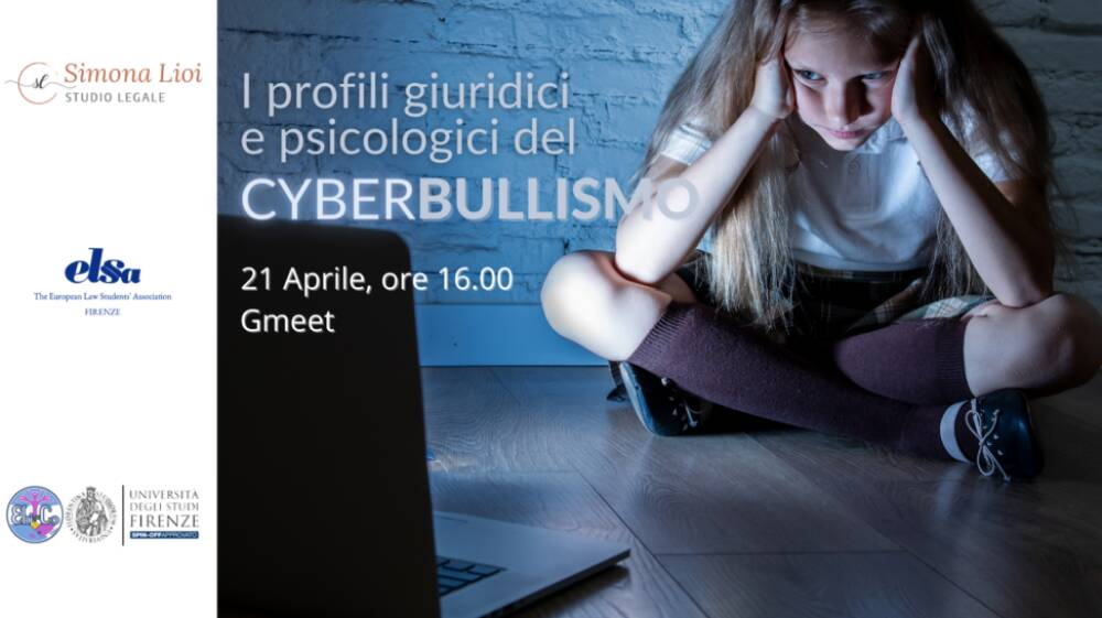 Profili giuridici e psicologici del Cyberbullismo