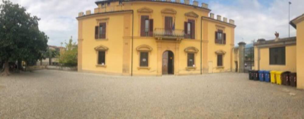 Villa La Fonte