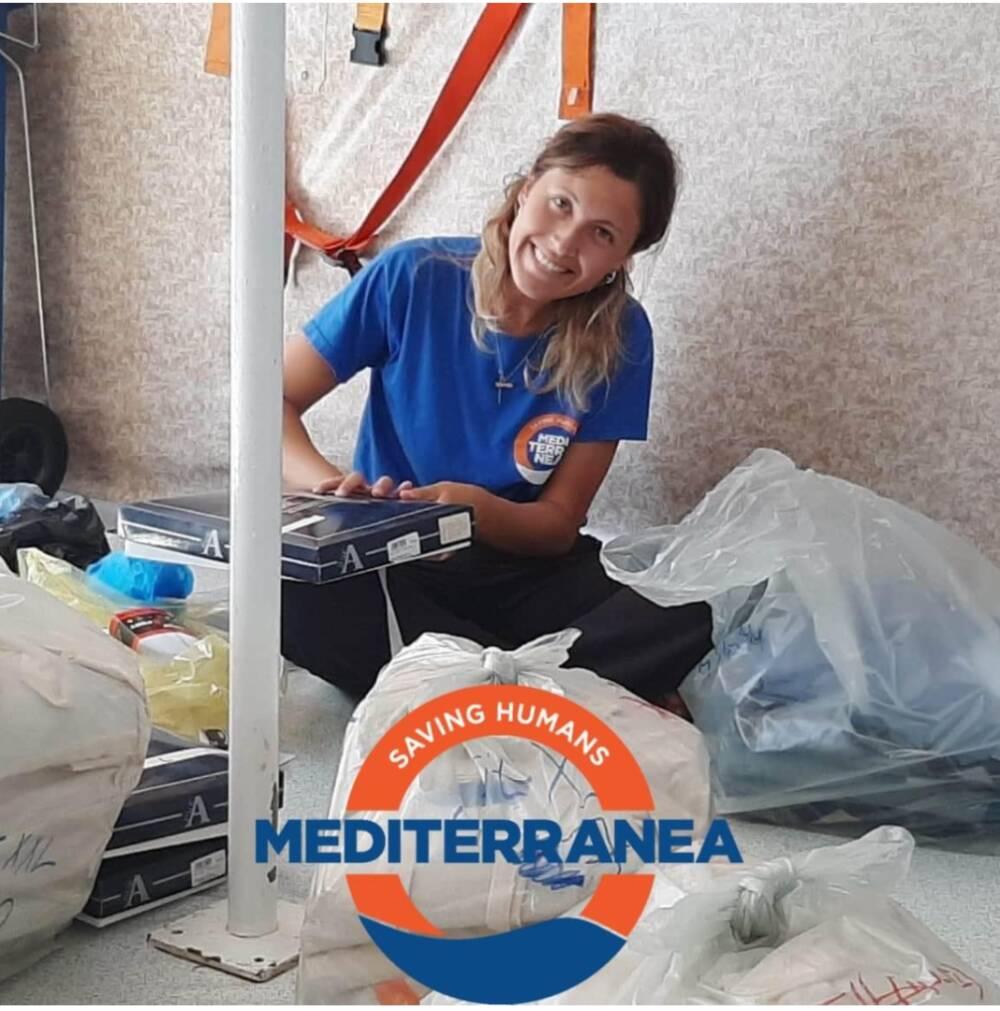 Mediterranea 2