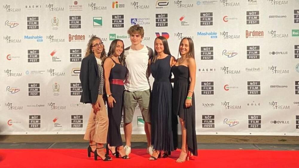 Il Monti al Notfilmfest