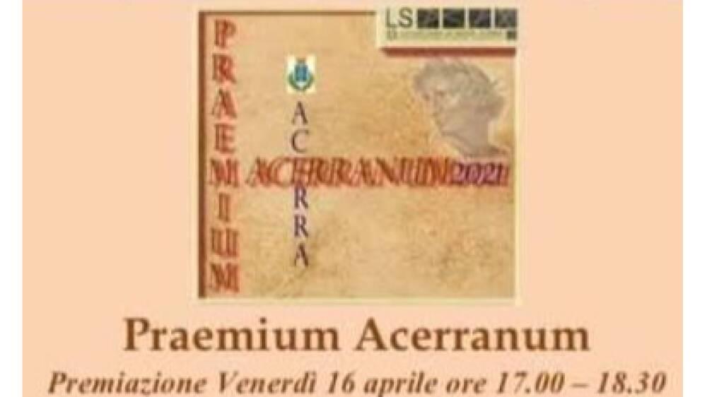 ACERRANUM
