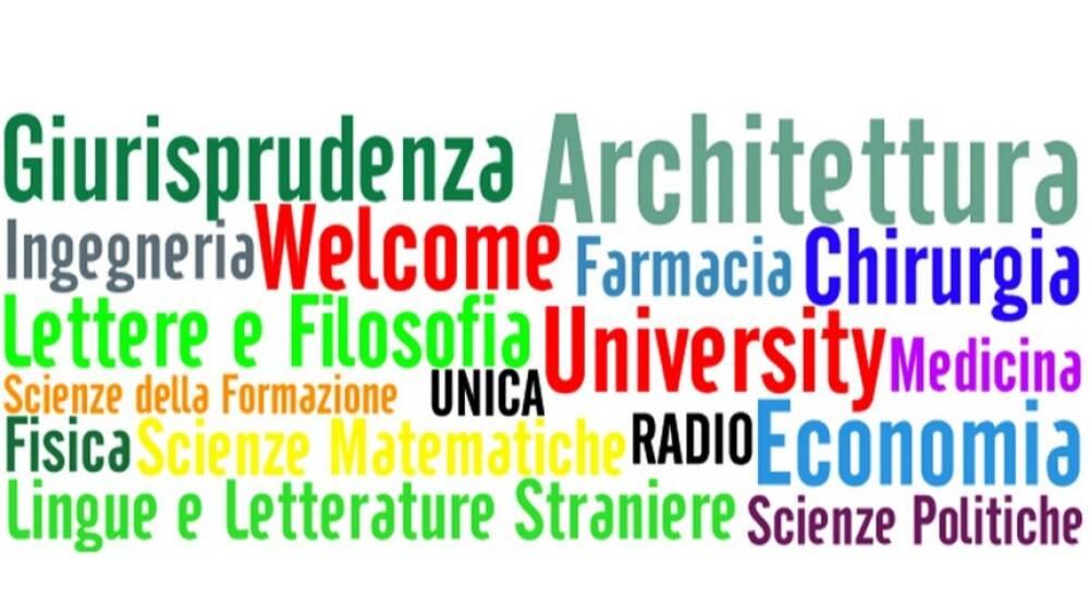 Orientamento Università