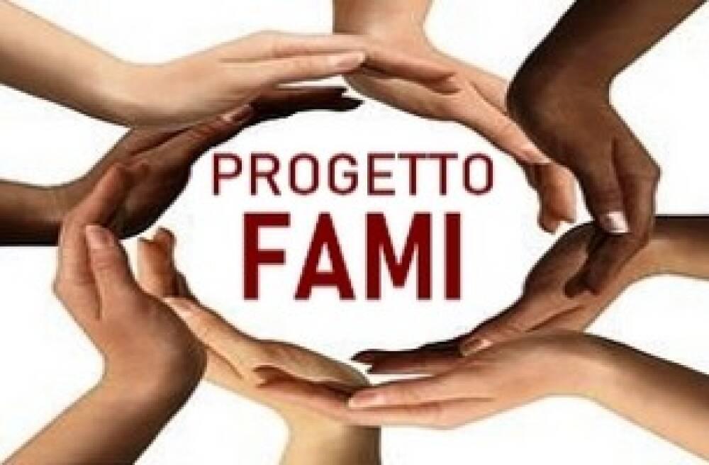 Immagine di Progetto FAMI