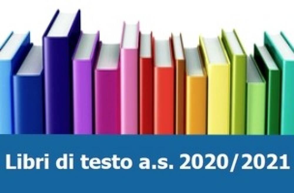 Immagine di LIBRI DI TESTO