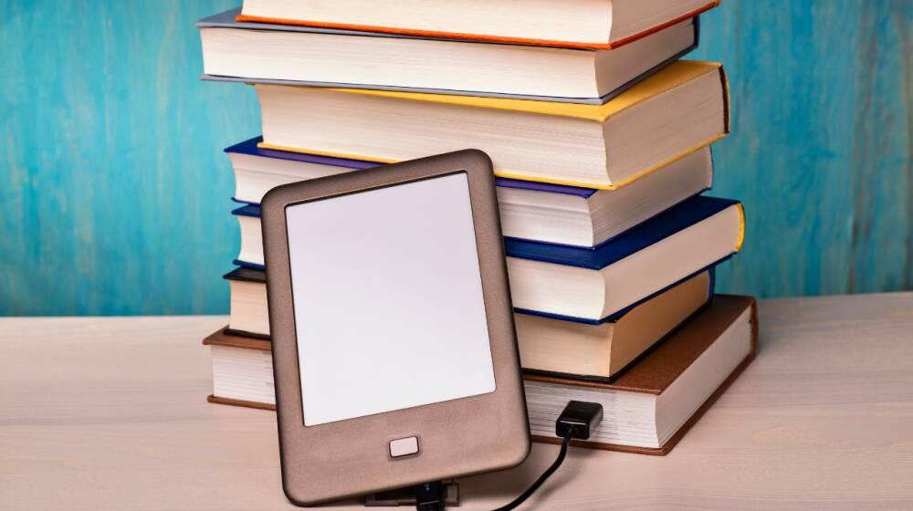 libri di testo ebook
