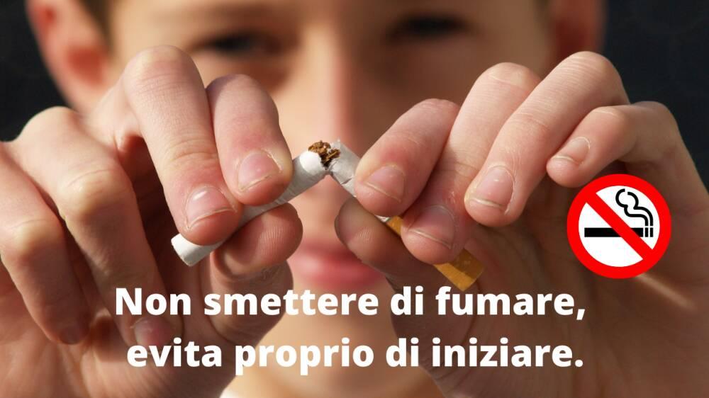 Giornata tabacco