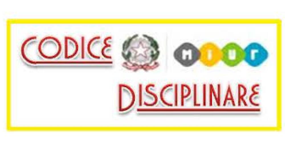 cod_Disciplinare