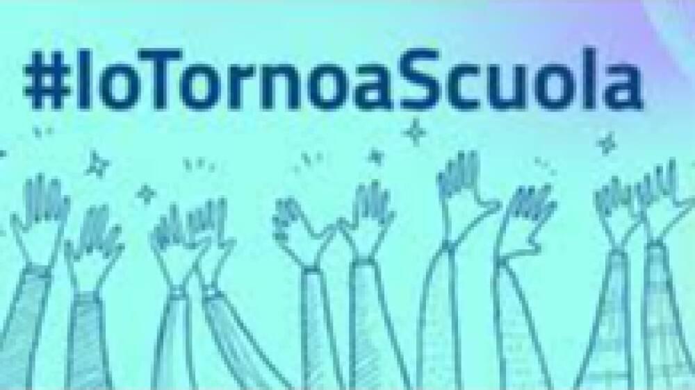 #IoTornoaScuola a.s. 2021/22
