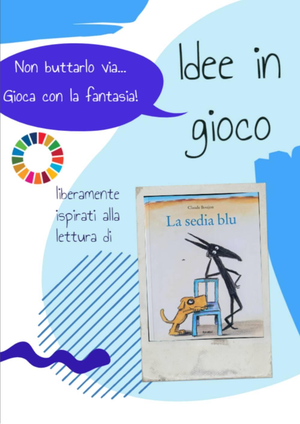 Idee in Gioco-cover