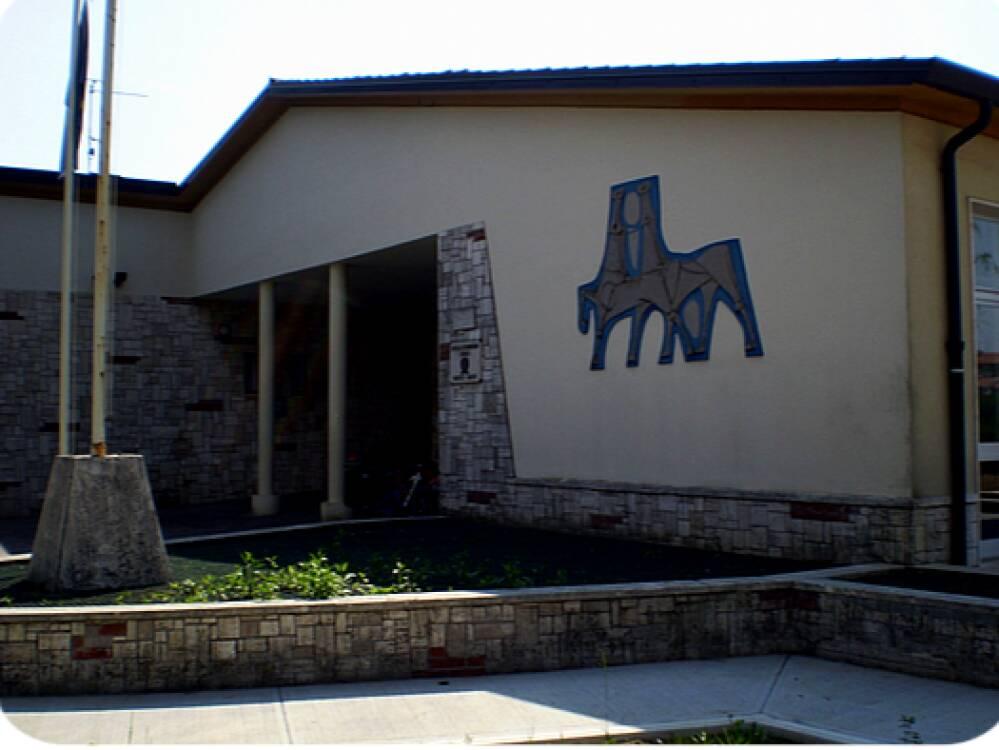 Scuola Primaria Galilei MOSSA
