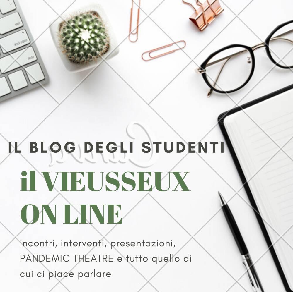 Vieusseux on line