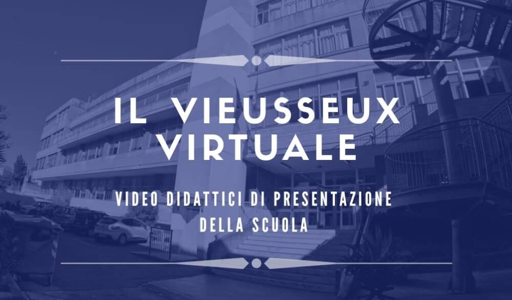 vieusseux virtuale