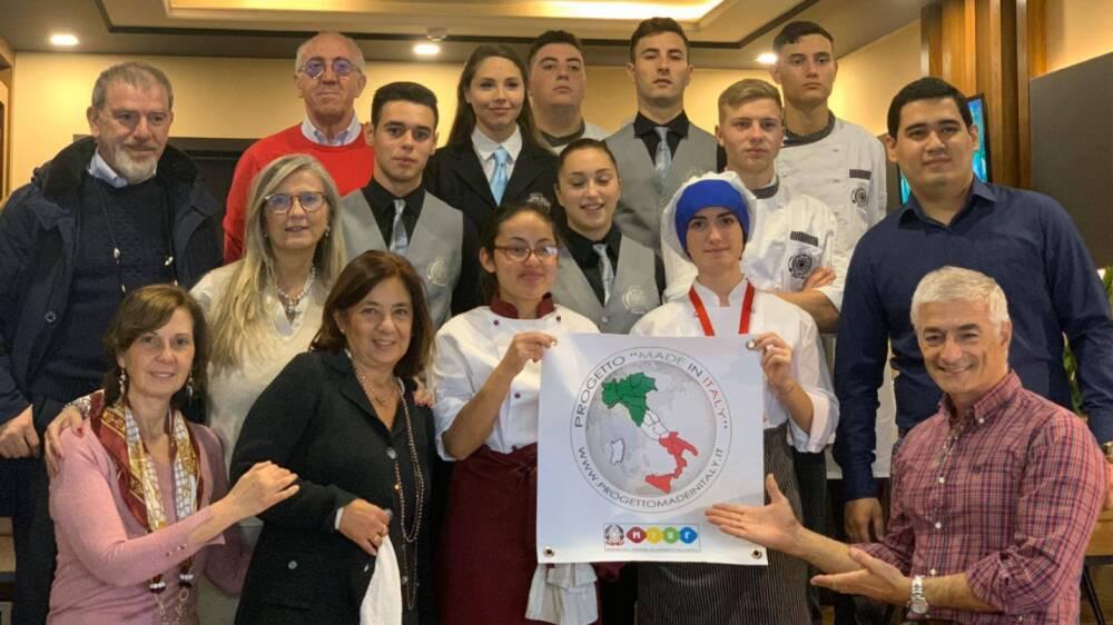 inclusività e internazionalizzazione