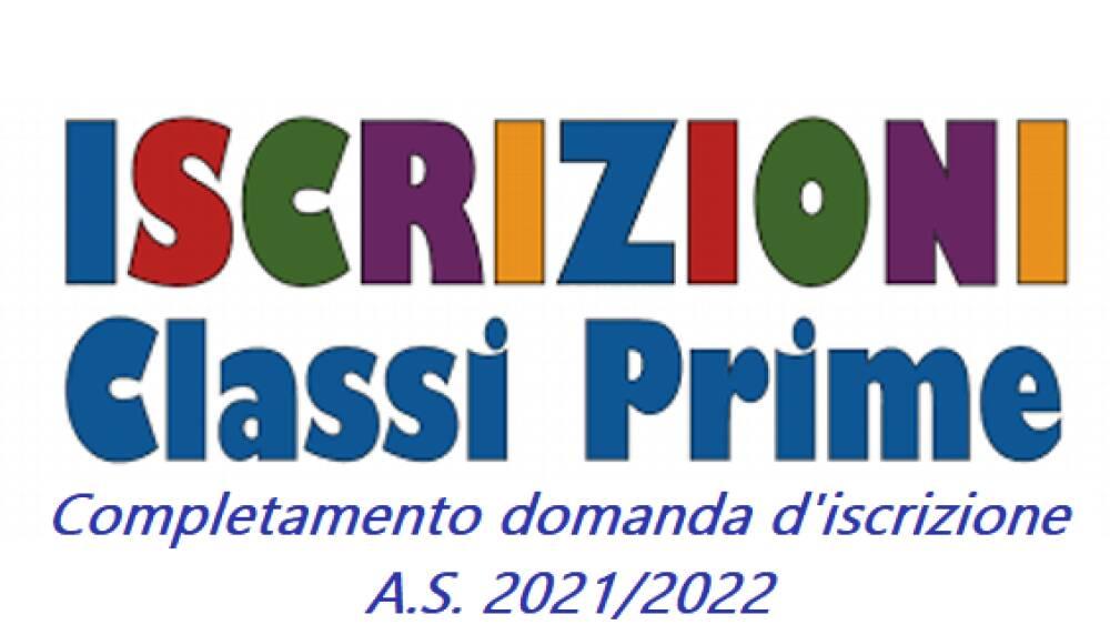 IISS CALASSO conferma iscrizioni a.s. 2021-2022