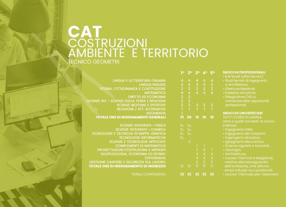 Brochure Orientamento 8
