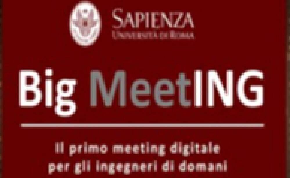 BigMeetING Sapienza
