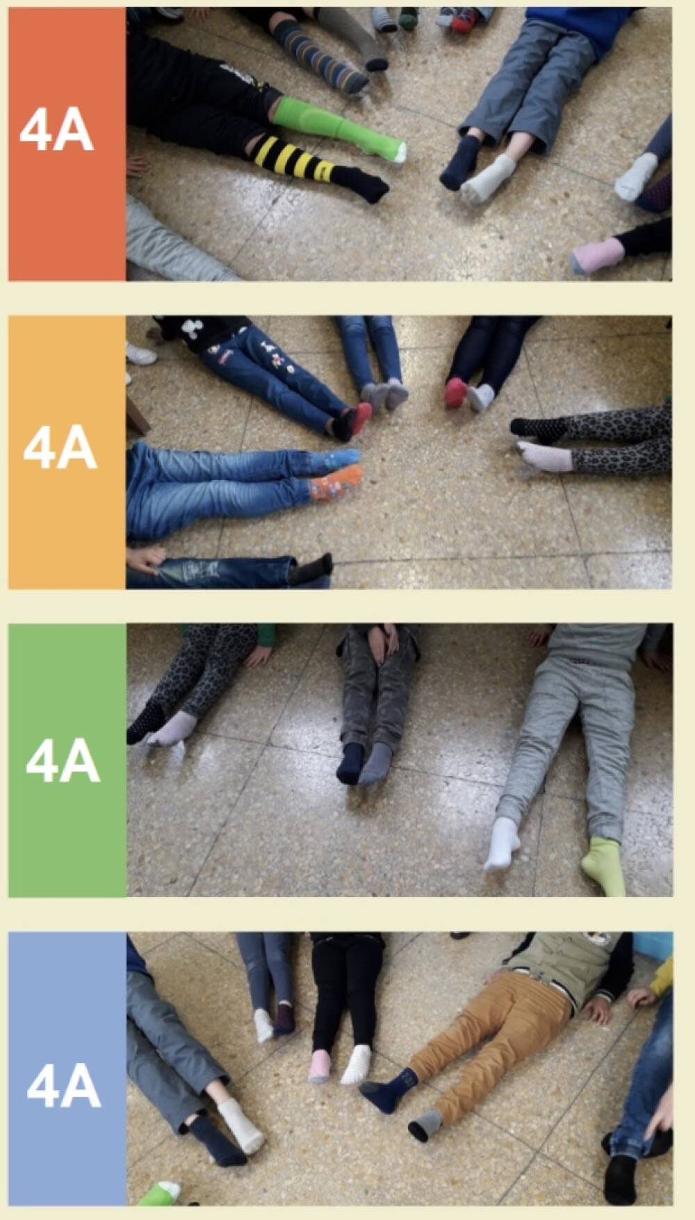 7-Calzini Spaiati