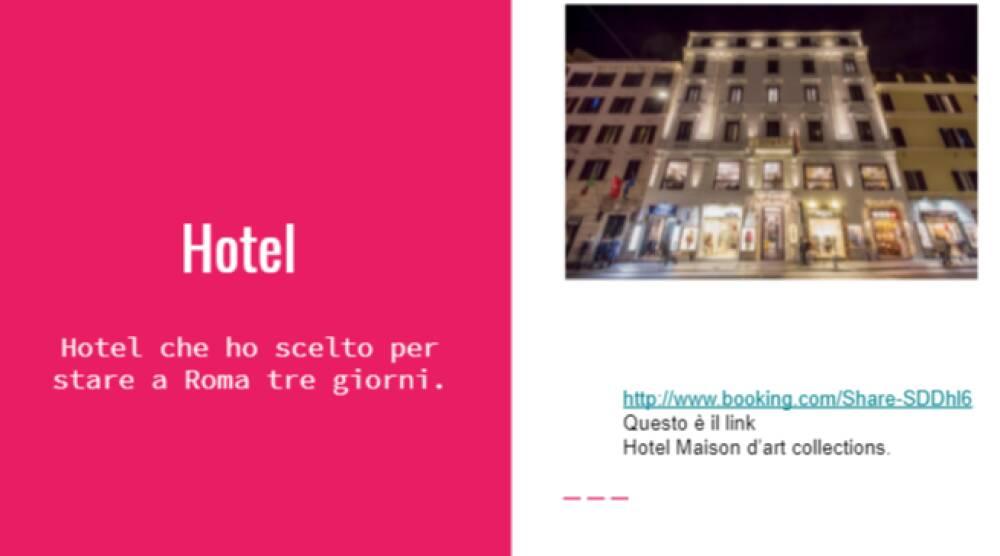Rome City Pass 7