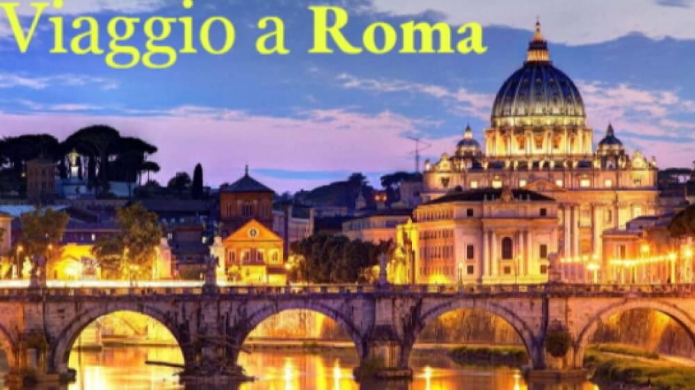 Rome City Pass copertina