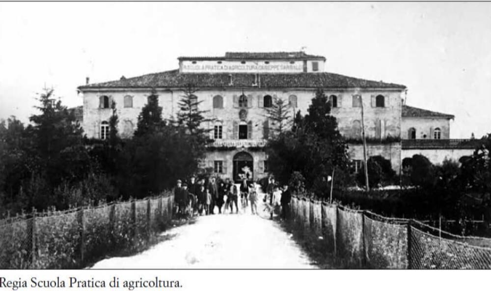 Regia Scuola Agraria