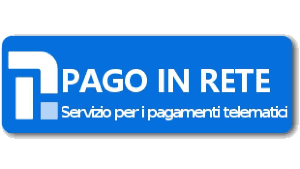 Logo Pago In Rete