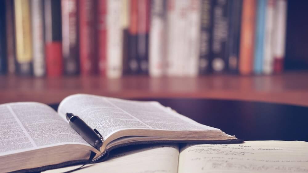 Studiare-libri