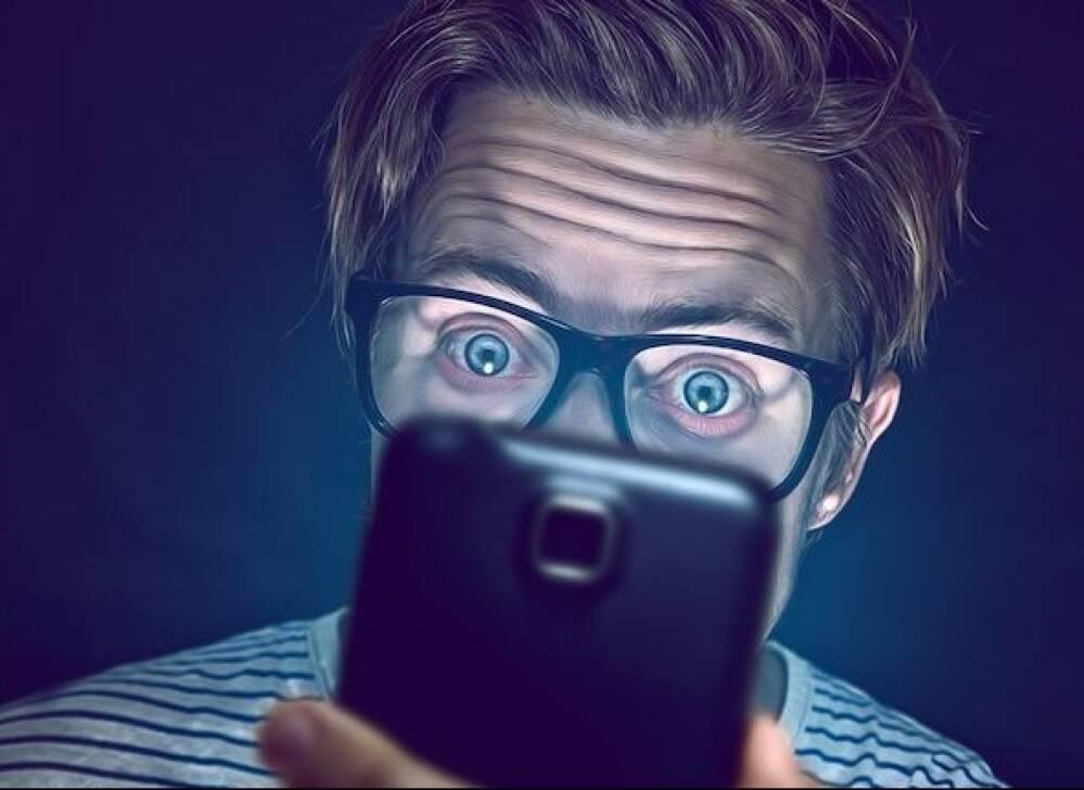 Immagine di Tablet, smartphone & co: come salvarci gli occhi