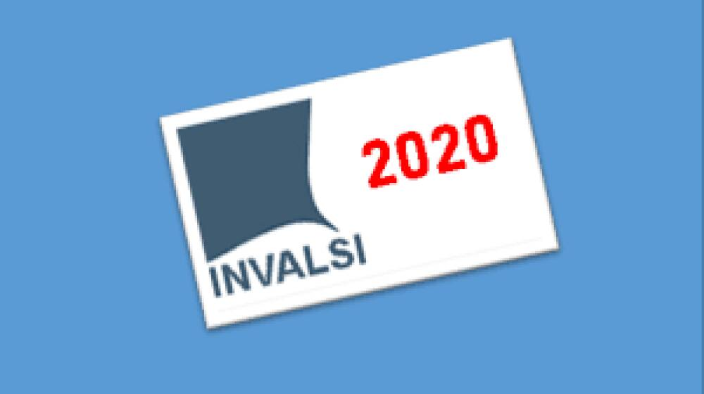 Immagine di Comunicazione cancellazione delle prove INVALSI 2020