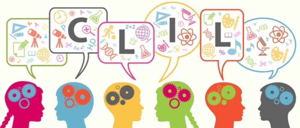 Immagine di Team Teaching CLIL