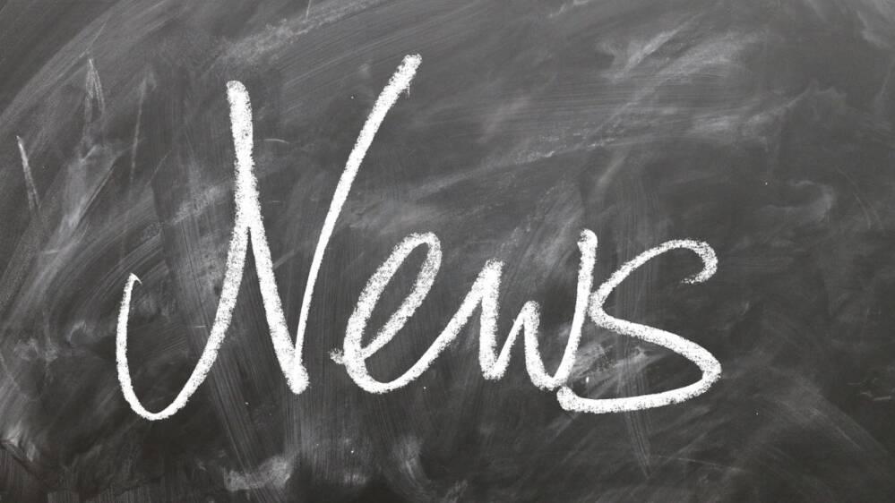 News lavagna