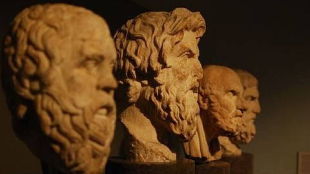 Corso di greco