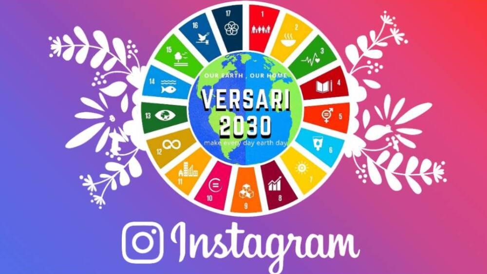 Instagram Versari