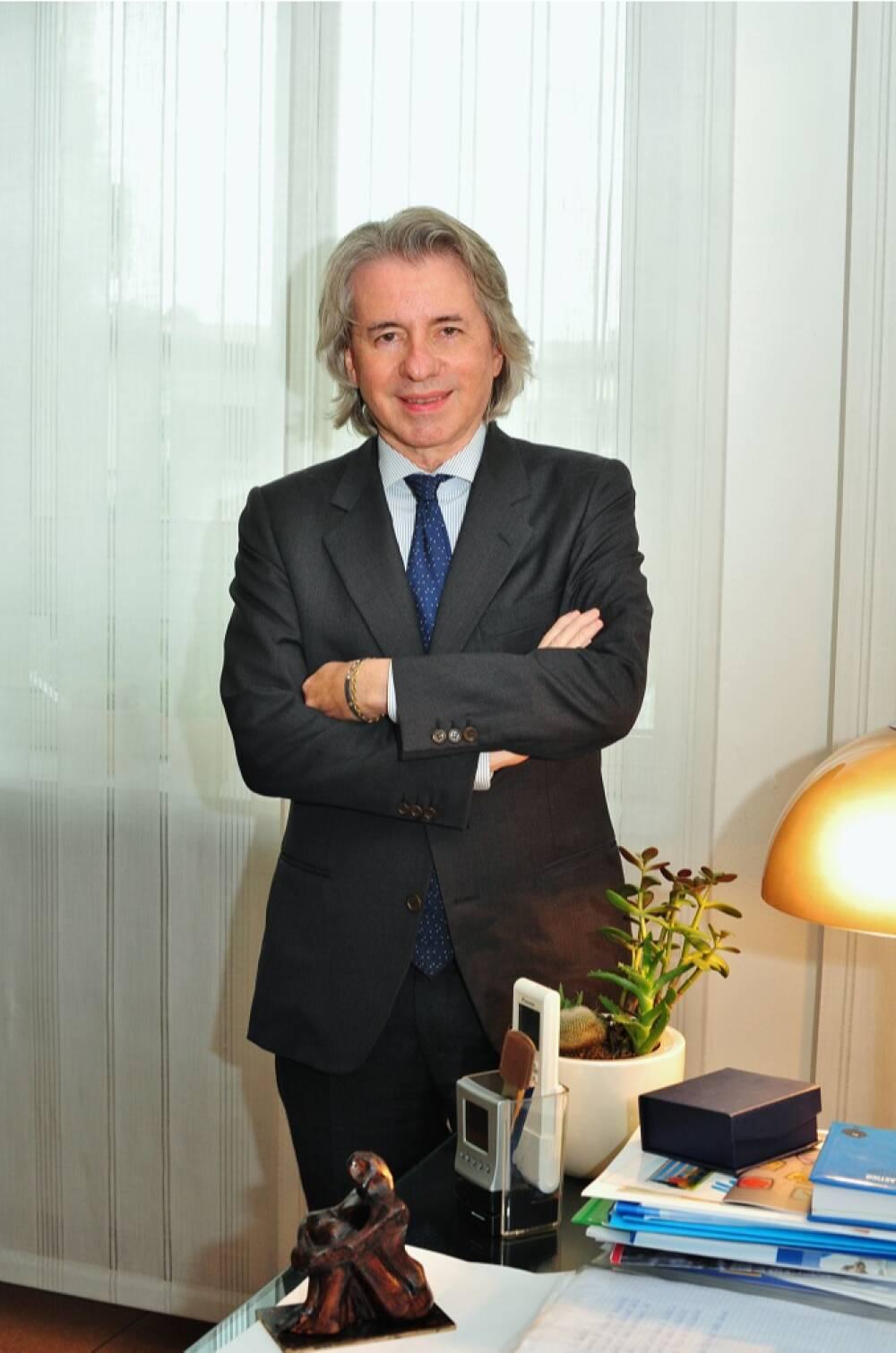 Il Dirigente scolastico: prof. Guido Garlati