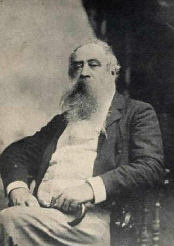 Mosè Bianchi pittore