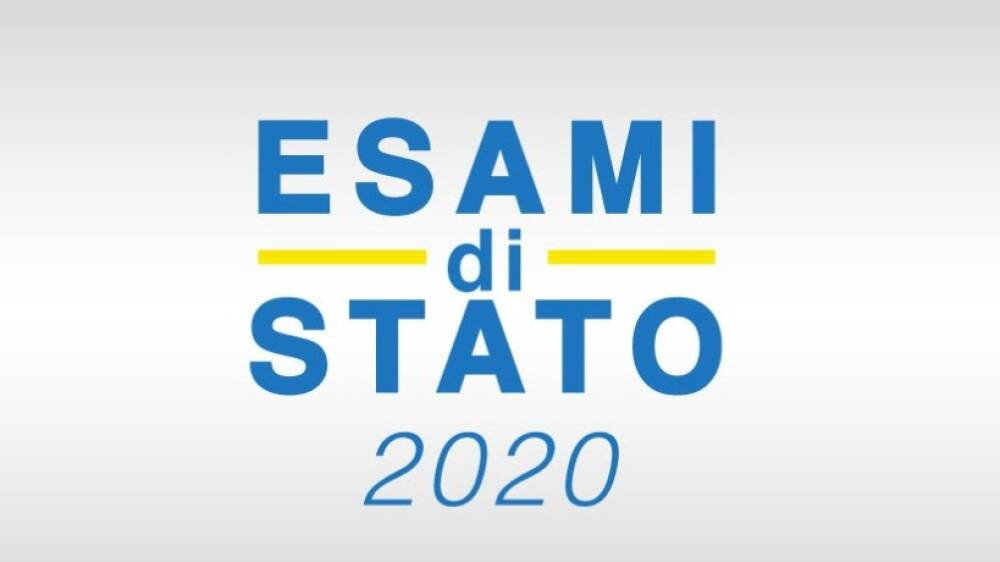 Immagine di Intesa Scuola esame di Stato 2020