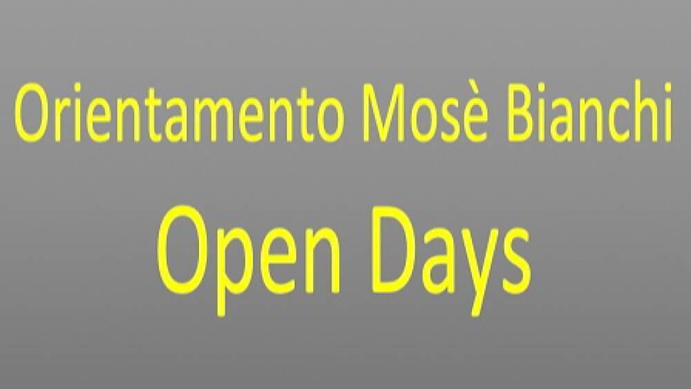 orientamento Open Days