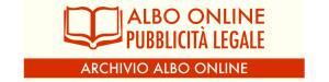 Albo online logo