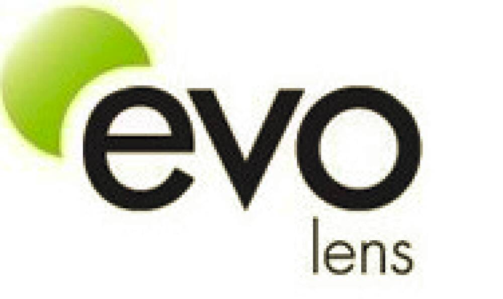 Evolens logo