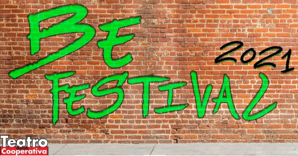 Banner Be.Festival 2021
