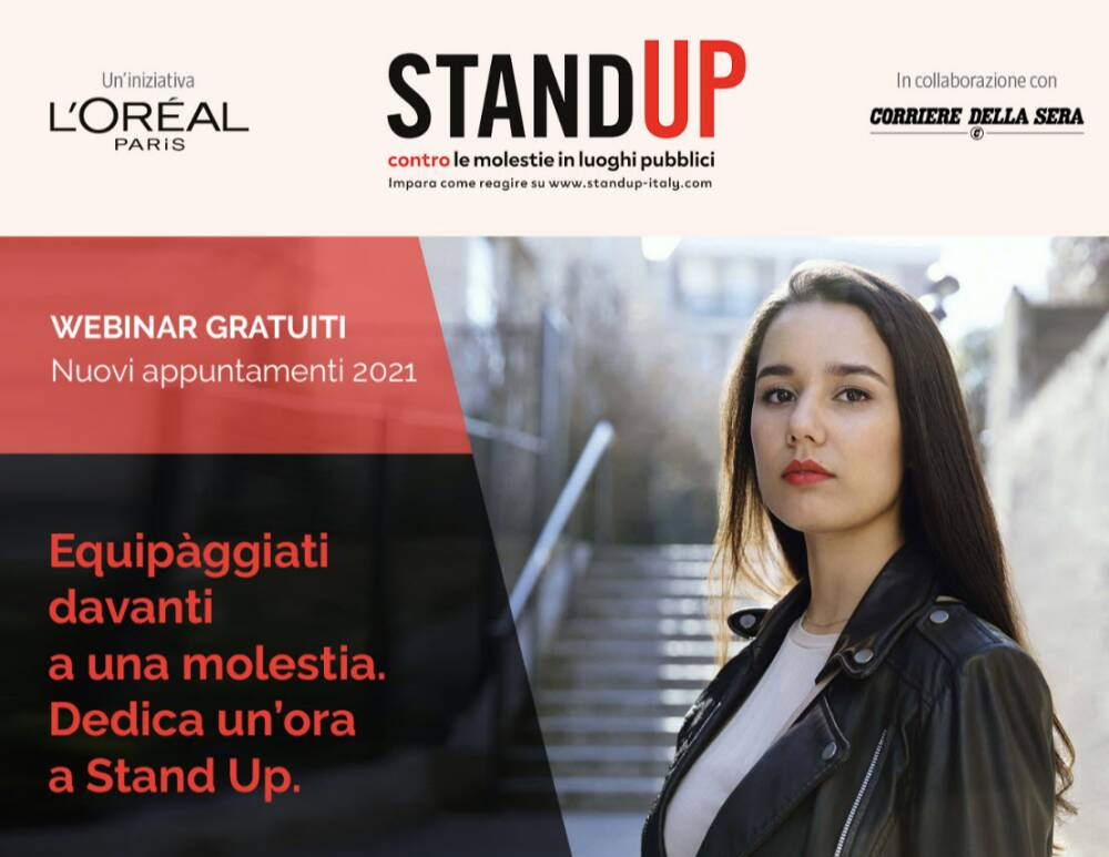 Evento Stand-Up