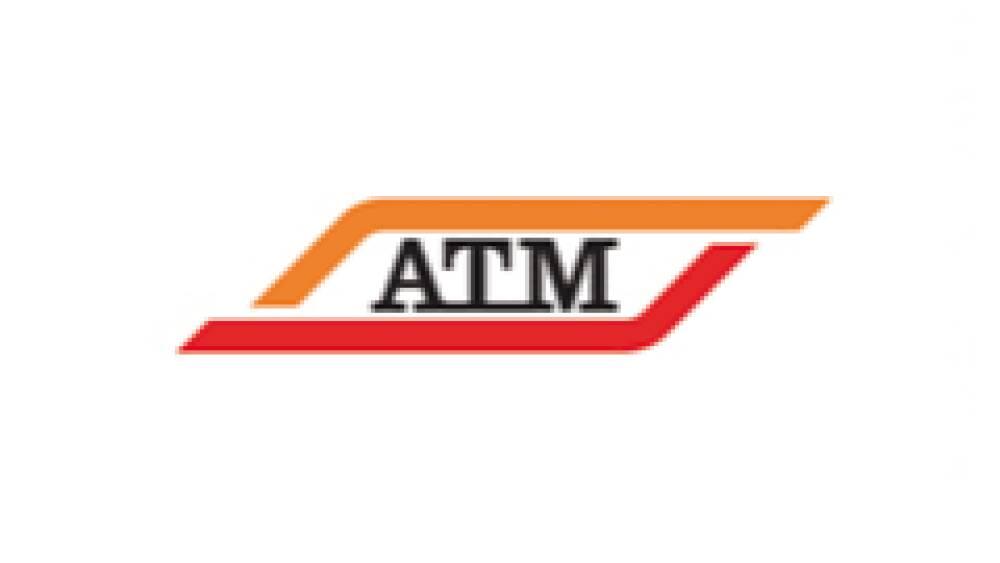 Nota ATM