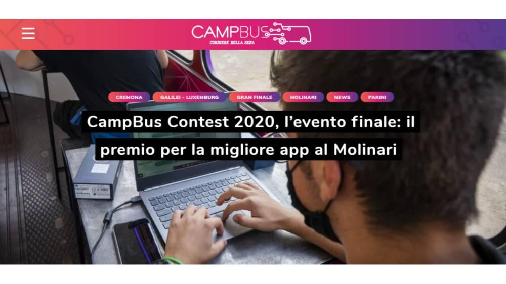 CampBus Contest