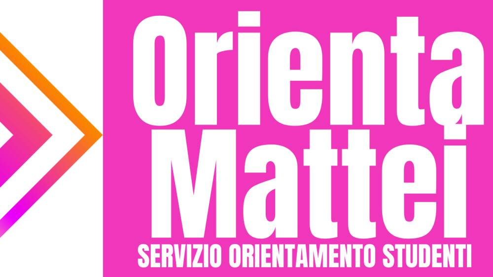 OrientaMattei